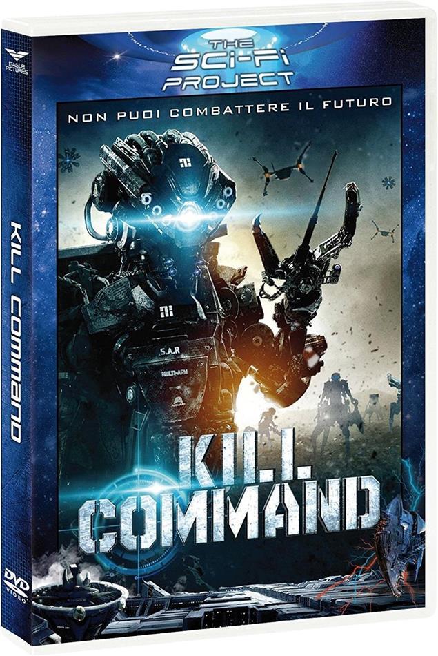 Kill Command (2016) (Sci-Fi Project)