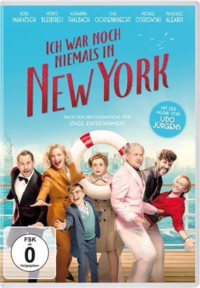 Ich war noch niemals in New York (2019)