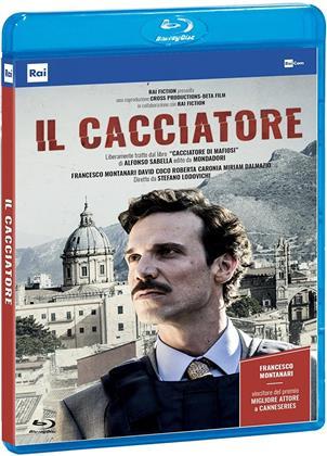 Il cacciatore - Stagione 1 (3 Blu-rays)