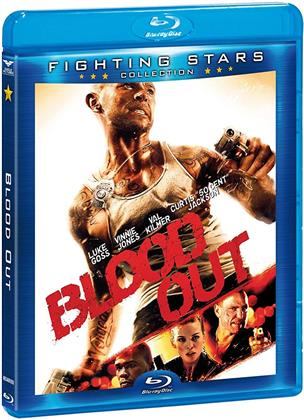 Blood Out (2011) (Fighting Stars Collection)