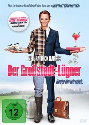 Die Grossstadt-Lügner (2010)