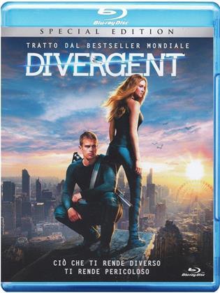 Divergent (2014) (Sci-Fi Project, Edizione Speciale)