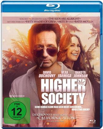 Higher Society (2012)