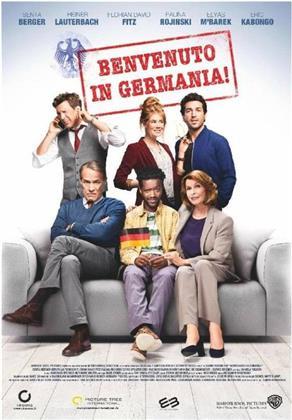Benvenuto in Germania! (2016)