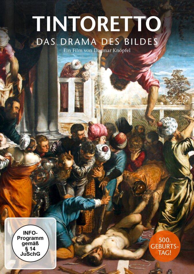 Tintoretto - Das Drama des Bildes (2000)