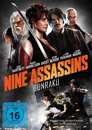 Nine Assassins (2010)