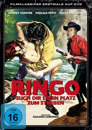 Ringo - such dir einen Platz zum Sterben (1968)