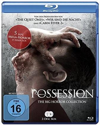 Possession Box - The Big Horror Collection (2 Blu-rays)