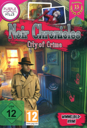 Noir Chronicles - City of Crime