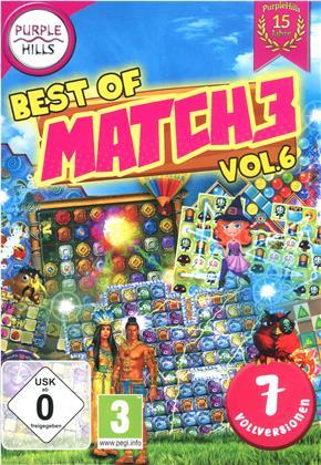 Best of Match 3 Vol.6