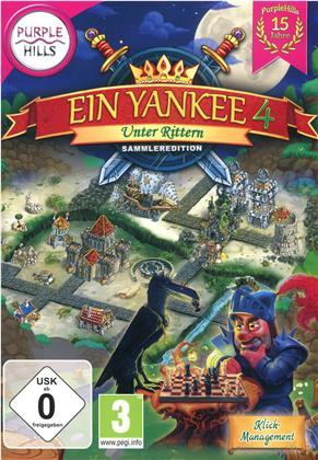 Ein Yankee unter Rittern 4 (Sammleredition)