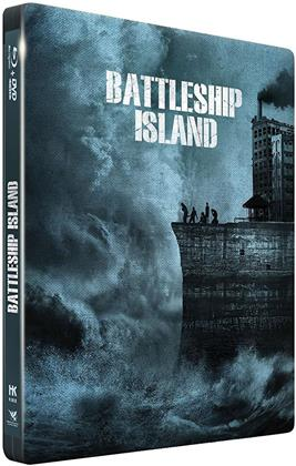 Battleship Island (2017) (Director's Cut, Kinoversion, Limited Edition, Steelbook, 2 Blu-rays + 2 DVDs)