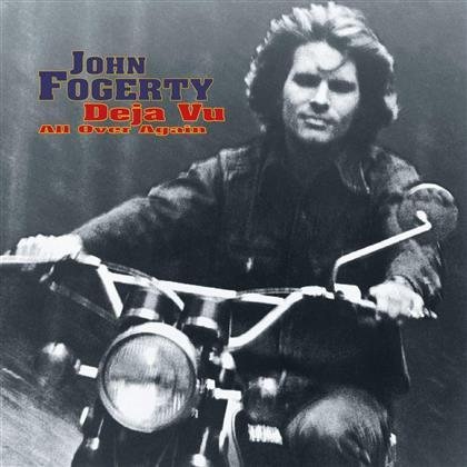 John Fogerty - Deja Vu (All Over Again) (2018 Reissue)