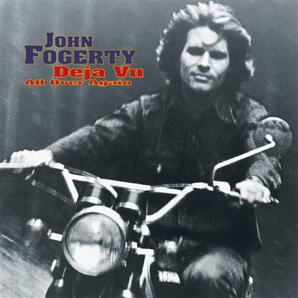 John Fogerty - Deja Vu (All Over Again) (2018 Reissue, LP)