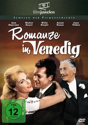 Romanze in Venedig (1962) (Filmjuwelen)