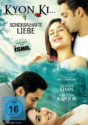 Schicksalhafte Liebe (2005) (2 DVD)