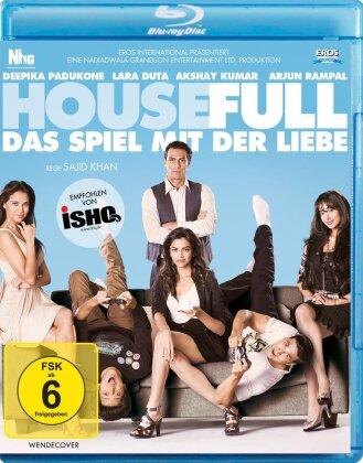 Das Spiel mit der Liebe (2010)