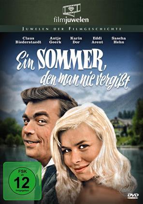Ein Sommer, den man nie vergisst (1959) (Filmjuwelen)