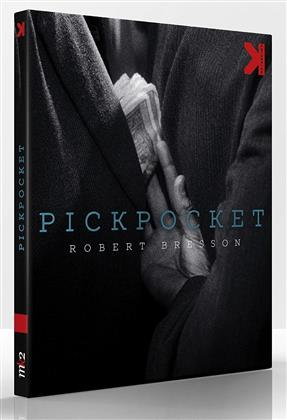 Pickpocket (1959) (MK2, n/b)