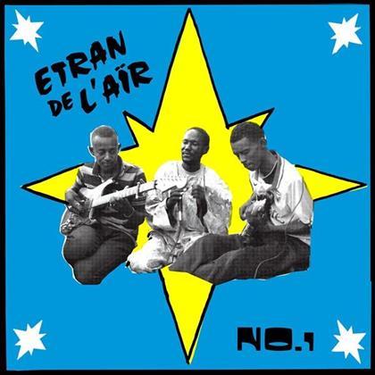 Etran De L'Air - No. 1 (LP)