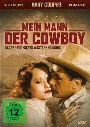 Mein Mann der Cowboy (1938)