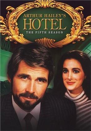 Hotel - Season 5 (6 DVDs)