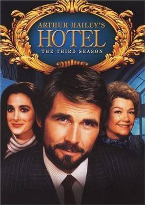 Hotel - Season 3 (6 DVDs)