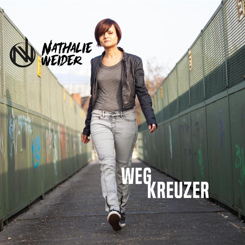 Nathalie Weider - Wegkreuzer