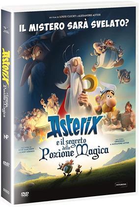 Asterix - e il Segreto della Pozione Magica (2018)