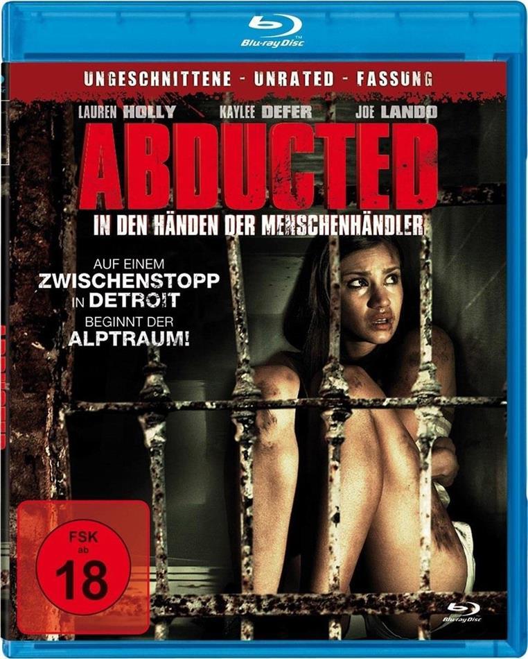 Abducted - In den Händen der Menschenhändler (2013) (Unrated)