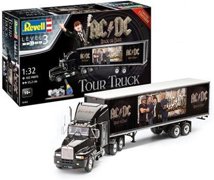 AC/DC: Truck & Trailer - Model Set Bausatz