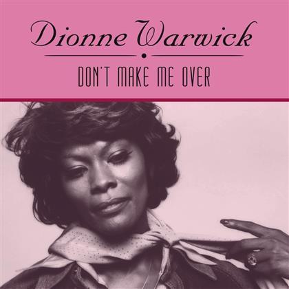 Dionne Warwick - Don't Make Me Over (LP)