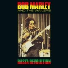 Bob Marley & The Wailers - Rasta Revolution (DOL 2018, LP)