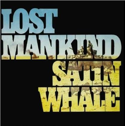 Satin Whale - Lost Mankind (2 LPs)
