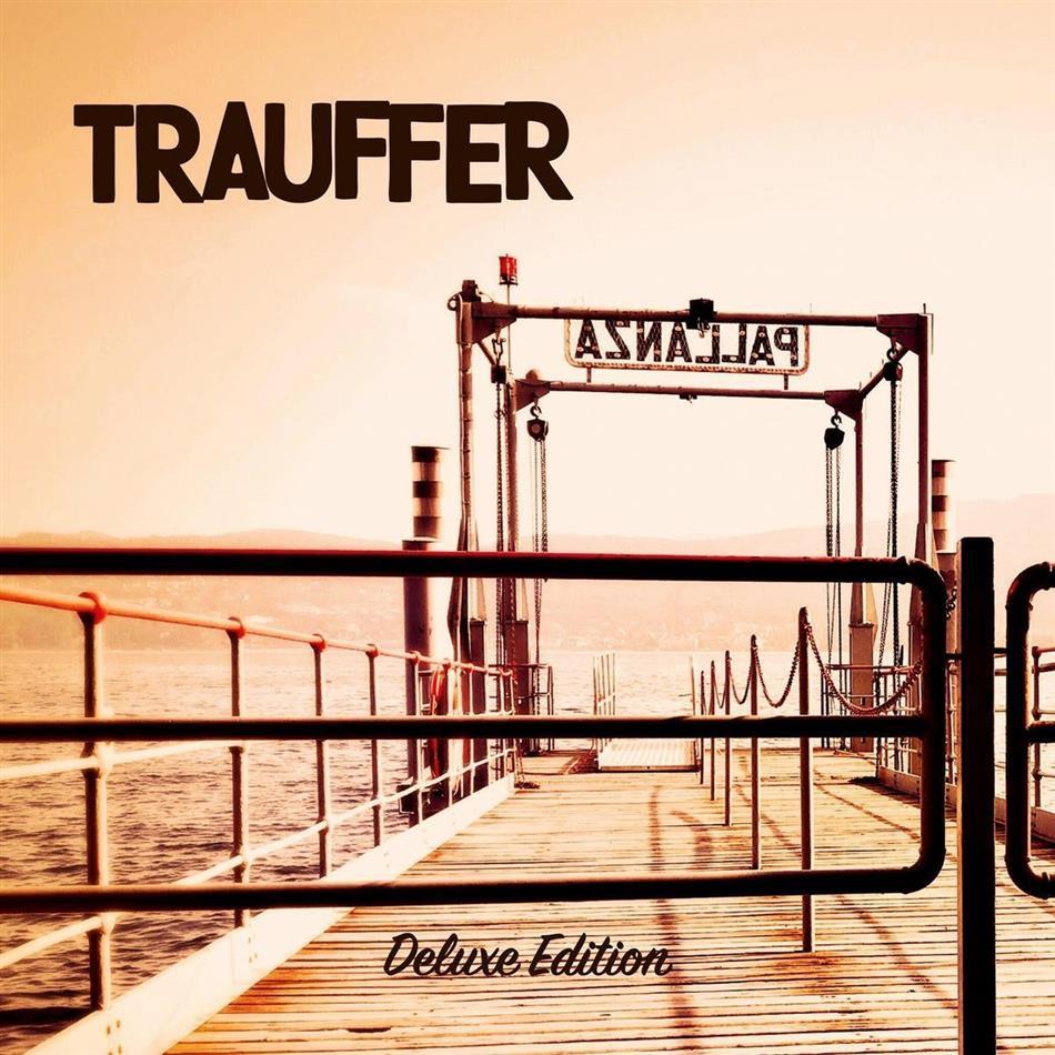 Trauffer - Pallanza (Deluxe Edition)