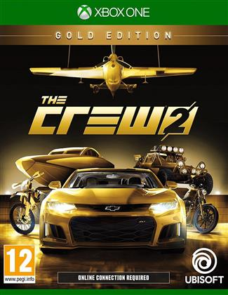The Crew 2 (Gold Édition)
