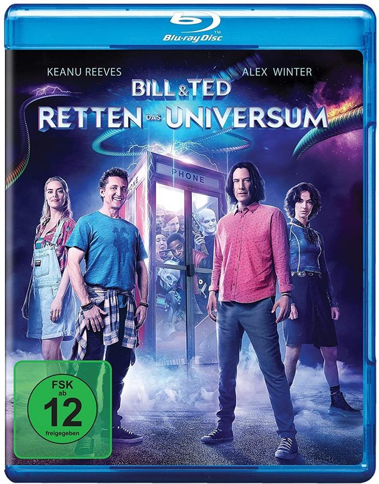 Bill & Ted retten das Universum (2020)