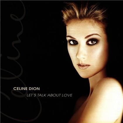 Celine Dion - Let's Talk About Love (2 LPs)