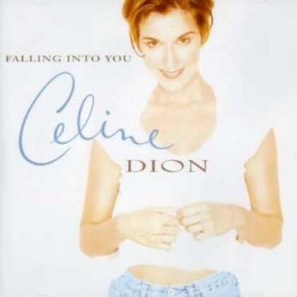 Celine Dion - Falling Into You (2 LPs)