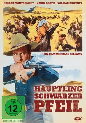 Häuptling Schwarzer Pfeil (1955)