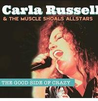 Carla Russell - The Good Side Of Crazy