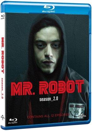 Mr. Robot - Stagione 2 (4 Blu-rays)