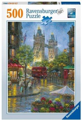 Malerisches London - Puzzle