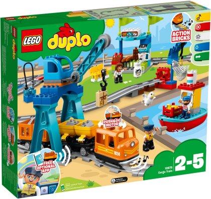 LEGO© 10875 DUPLO© - Güterzug