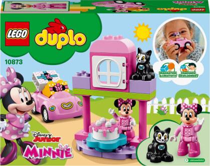 LEGO© 10873 DUPLO© - Minnies Geburtstagsparty