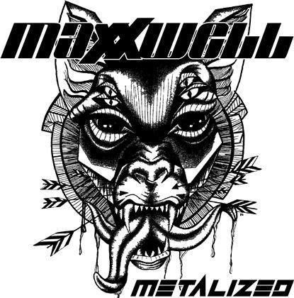 Maxxwell - Metalized