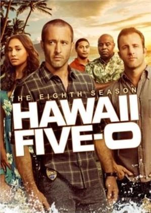 Hawaii Five-O - Season 8 (2010)