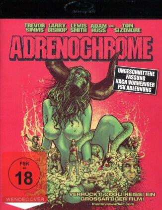 Adrenochrome (2017)