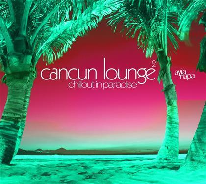 Lemongrass - Cancun Lounge 2 - Presented By Lemongrass (2 CD)