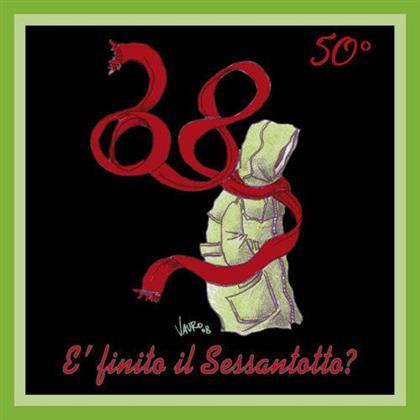 E' Finito Il Sessantotto? 50° (2 CDs)